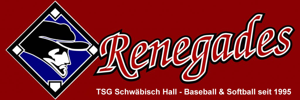 TSG SHA Renegades - Baseball & Softball